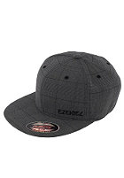 EZEKIEL Queensland Flexfit Cap charcoal