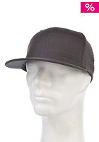 EZEKIEL Queensland Flexfit Cap dark charcoal