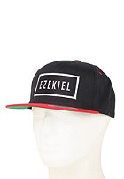 EZEKIEL Republic Snapback Cap red