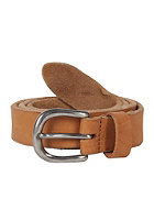 EZEKIEL Stagecoach Belt cognac