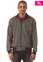 EZEKIEL Stan Track Jacket grey