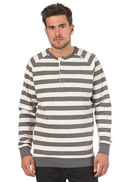 EZEKIEL Steph Sweat heather stripe