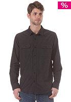 EZEKIEL Stryder L/S Shirt black