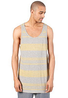 EZEKIEL Sulley Tank Top yellow
