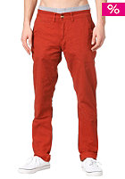EZEKIEL Weekender Pant chilli red