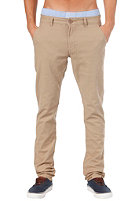 EZEKIEL Weekender Twill Pant khaki