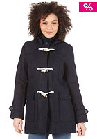EZEKIEL Womens Bloomsday Duffle Coat navy