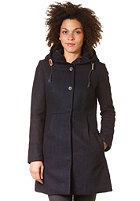 EZEKIEL Womens Boulevard Coat navy