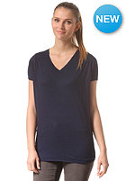 EZEKIEL Womens Donna Top heather dark navy