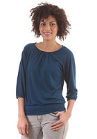 EZEKIEL Womens Jade Top heather dark petrol