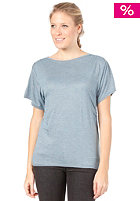 EZEKIEL Womens Josie Top heather light blue