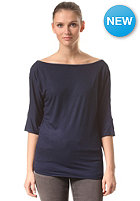 EZEKIEL Womens Maddy Top heather dark navy