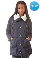 EZEKIEL Womens Nelson Coat dark blue