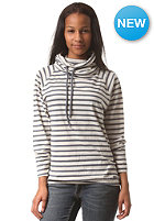 EZEKIEL Womens Prado Funnelneck Sweat blue