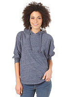 EZEKIEL Womens Ruby Sweatshirt heather dark blue 
