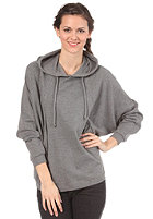 EZEKIEL Womens Ruby Sweatshirt heather grey