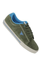 FALLEN Bomber surplus green/dust