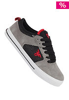 FALLEN Clipper Youth grey/black/red