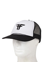 FALLEN Trademark Mesh Hat white/black