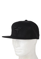 FALLEN Trademark Starter Cap black/black