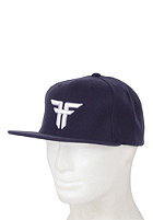 FALLEN Trademark Starter Cap midnight blue/white