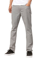 FALLEN Winslow Twill Pant cement grey