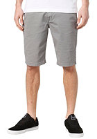 FALLEN Winslow Twill Short cement grey