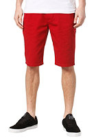 FALLEN Winslow Twill Short washed red