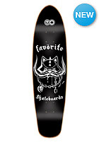 FAVORITE Deck Lemmy Cruiser 7.75 black