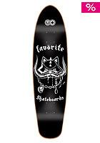 FAVORITE Deck Lemmy Cruiser 7.75 black
