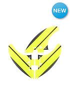 FCS 2 Carver Neo Glass Medium Tri Retail Fins one colour
