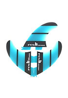 FCS 2 Performer Neo Glass Medium Tri Retail Fins one colour