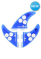FCS Am Pc Large Tri Fin Set multicolour