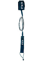 FCS Competition Leash 6 slate slate