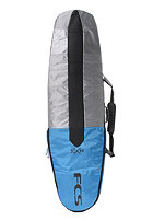 FCS Dayrunner Performance Hull Boardbag 5'4-5'6 pro blue