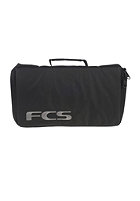 FCS Deluxe 6 Fin Wallet one colour