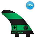 FCS JF-1 PG Tri Fin Set one color