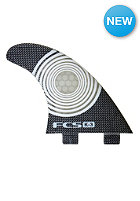 FCS K-3 PC Tri Fin Set one size