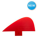 FCS Knubster Fin Centre Keel red