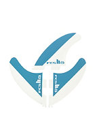 FCS MF PC Tri Medium Fins one colour