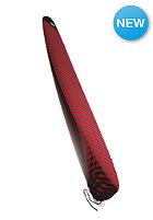 FCS Stretch Fun Boardbag 8'0 red/grey