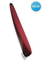 FCS Stretch Short Boardbag 7'0 red/grey
