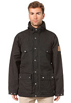 FJLLRVEN Greenland Jacket black