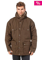 FJLLRVEN Greenland Winter Jacket dark olive
