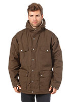 FJ�LLR�VEN Greenland Winter Jacket dark olive