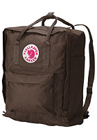 FJ�LLR�VEN Kanken Backpack brown