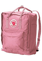 FJ�LLR�VEN Kanken Backpack pink