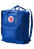 FJ�LLR�VEN Kanken Backpack royal blue