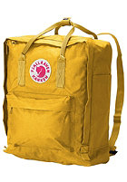FJ�LLR�VEN Kanken Backpack warm yellow