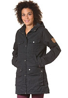 FJ�LLR�VEN Womens Greenland Parka Jacket dark navy